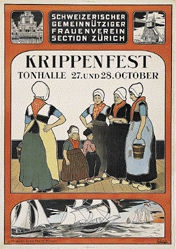 Lugt G. - Krippenfest