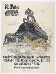 Mangold Burkhard - Die Walze