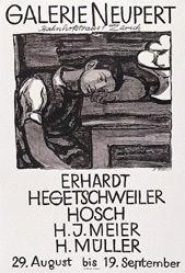Müller H. - Diverse Künstler