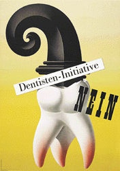 Eidenbenz Hermann/Neuburg Hans - Dentisten-Initiative