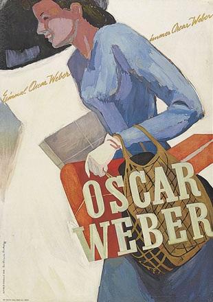 Anderegg Katherina - Oscar Weber
