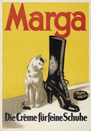 Anonym - Marga