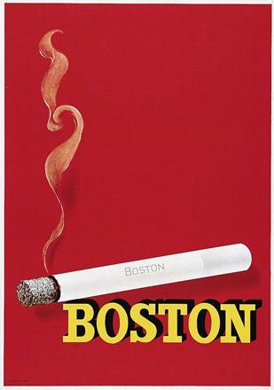 Rutz Viktor - Boston