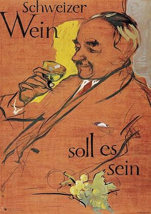 Falk Hans - Schweizer Wein