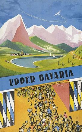 Anonym - Upper Bavaria