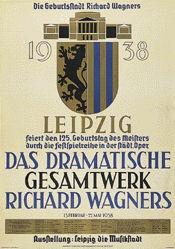 Rietdorf A. - Richard Wagner