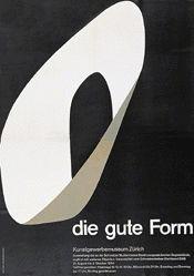 Ruder Emil - Die gute Form
