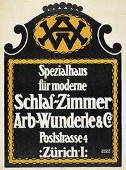 Seifert Hermann Rudolf - Wunderle & Co.