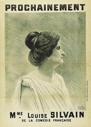 Villefroid E. - Louise Silvain