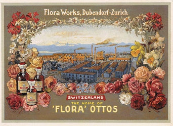 Anonym - Flora Works