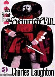 Anonym - Das Privatleben Heinrich's VIII.