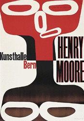 Anonym - Henry Moore