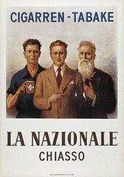Anonym - La Nazionale