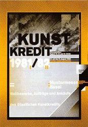 Weingart Wolfgang - Kunstkredit