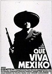 Wengler - Que viva Mexiko