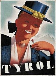 Zelger Arthur - Tyrol