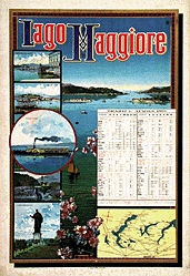 Chiattone Gabriele - Lago Maggiore