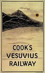 Anonym - Vesuvius Railway