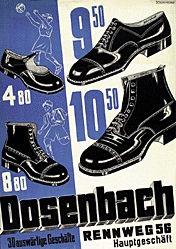 Anonym - Dosenbach