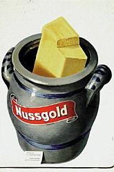 Anonym - Nussgold