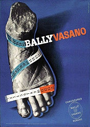 Augsburger Pierre - Bally Vasano