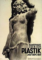 Baumberger Otto - Plastik