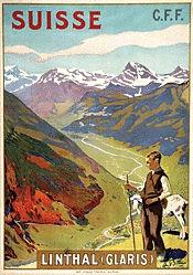 Bille Edmond - Suisse - Linthal