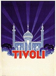 Bogelund Thor - Tivoli