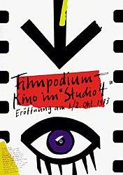 Brühwiler Paul - Filmpodium-Kino im Studio 4
