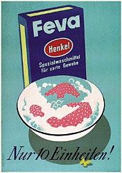 Bühler Fritz - Henkel - Feva