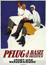Cardinaux Emil - Pflug AG Basel
