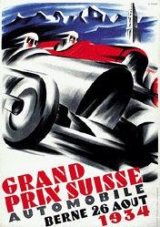 Graf Kaspar Ernst - Grand Prix Suisse