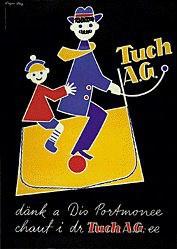 Küng Edgar - Tuch AG