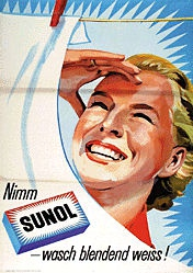 Lintas Werbeagentur - Sunol