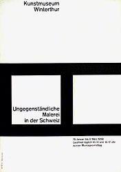 Lohse Richard Paul - Ungegenständliche Malerei