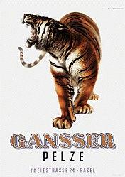 Neukomm Fred - Gansser Pelze