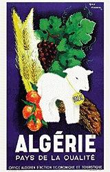 Nouen Guy - Algérie