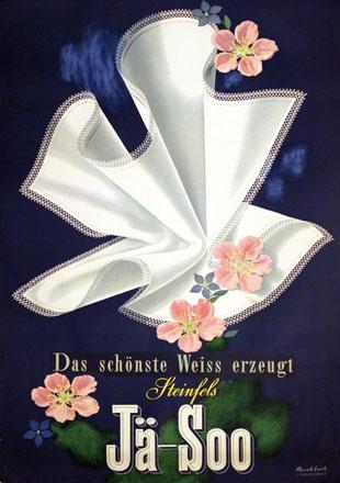 Aeschbach Hans - Das schönste Weiss erzeugt