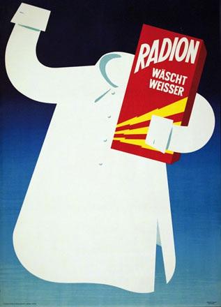 Meier Traugi - Radion