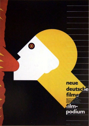 Brühwiler Paul - Neue deutsche Filme
