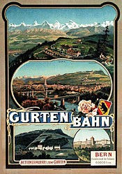 Reckziegel Anton - Gurten-Bahn