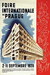 Rotter - Foire de Prague