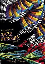 Schwarz Martin - Jazz Festival Zürich