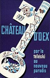 Seiler - Château d'Oex