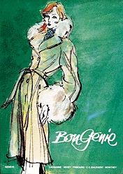 Smith Murray - Bon Génie