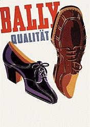 Suter Arthur - Bally Qualität