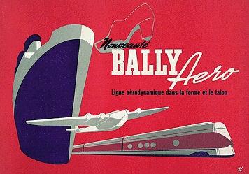 Anonym - Bally Aero
