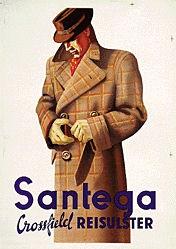 Anonym - Santega