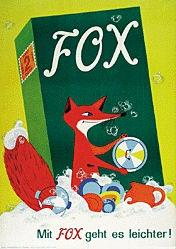 Winterberg H. - Fox