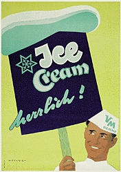 Wüthrich Fritz - Jce Cream